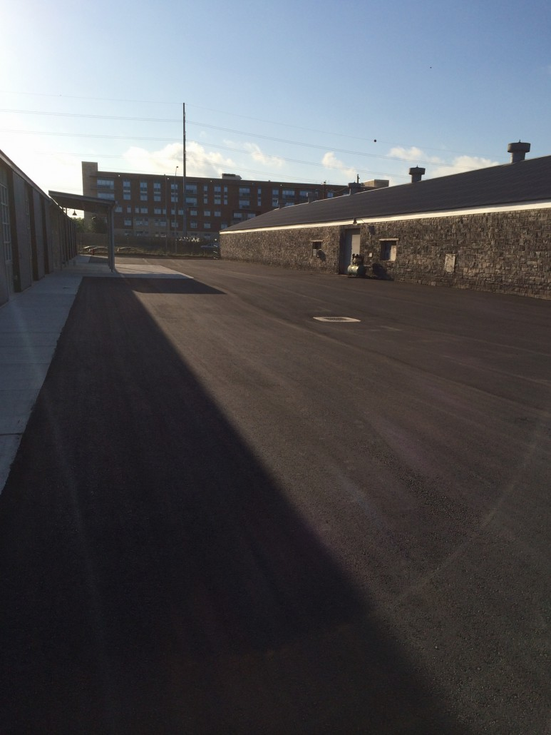 Asphalt Paving Services - Smith Excavation and Paving - Austin, TX