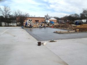 Smith Paving Company - Asphalt Maintenance - Austin, TX